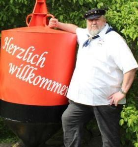 Robert van Heek Schatzmeister