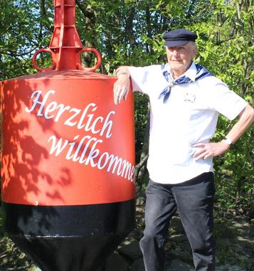 Wilhelm Willemer