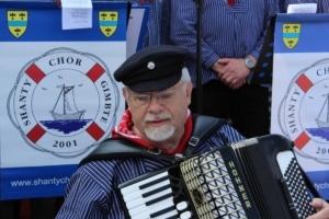 Harald Ladusch: Akkordeon